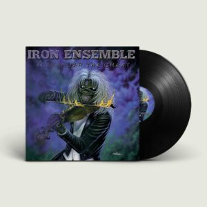 "Iron Ensemble – ""Alexander The Great"""